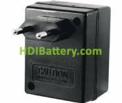 CONV101 Convertidor AC-AC de 220V a 110V 50W